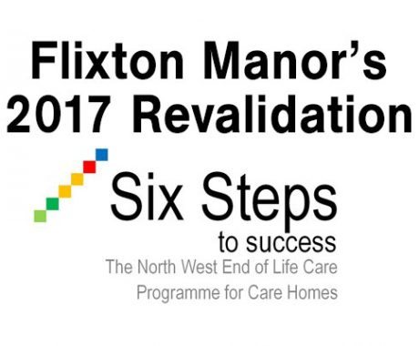 Revalidation of the Six Steps to Success Programme