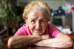 mothers day at nursing home Urmston