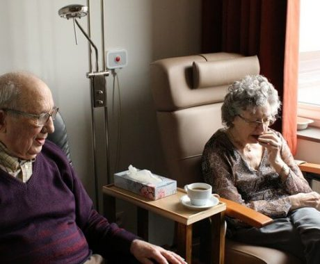 What to Expect On Your First Day in a Care Home